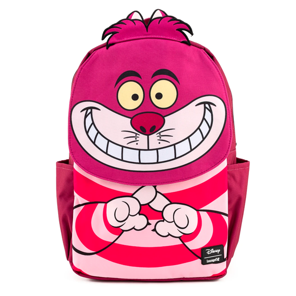 Mochila Loungefly Disney - Cheshire Cat