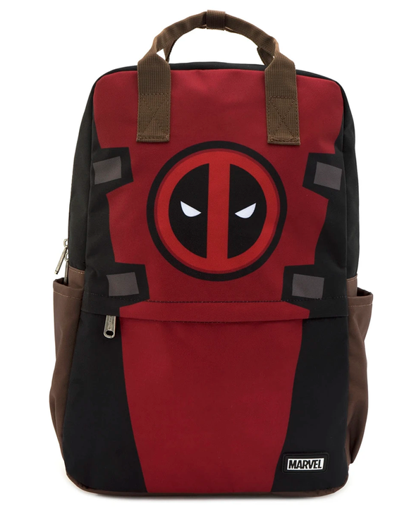 Mochila Loungefly Marvel - Deadpool