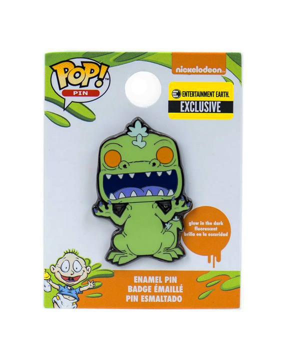 Pin Reptar (Nickelodeon) - Entertainment Earth Exclusive