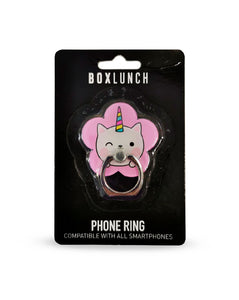 Phone Ring Gato Unicornio Box Lunch Exclusive