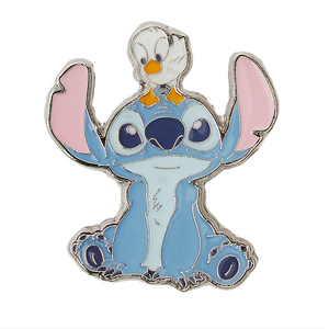 Loungefly Enamel Pin Disney Stitch