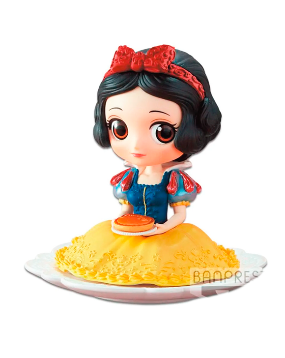 Banpresto Qposket Disney - Snow White (Blanca Nieves)