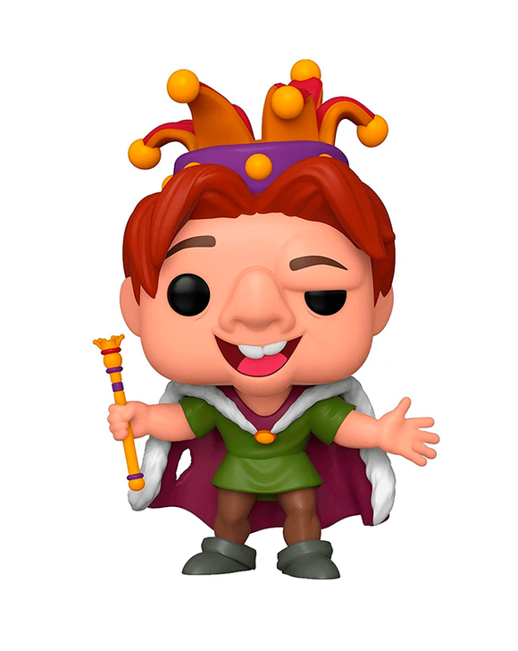 Funko Pop! Disney - Quasimodo Fool #634