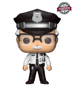 Funko Pop! Marvel - Stan Lee Special Edition #283