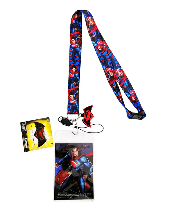Lanyard DC - Superman