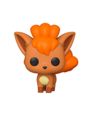 Funko Pop! Games - Pokémon Vulpix #580