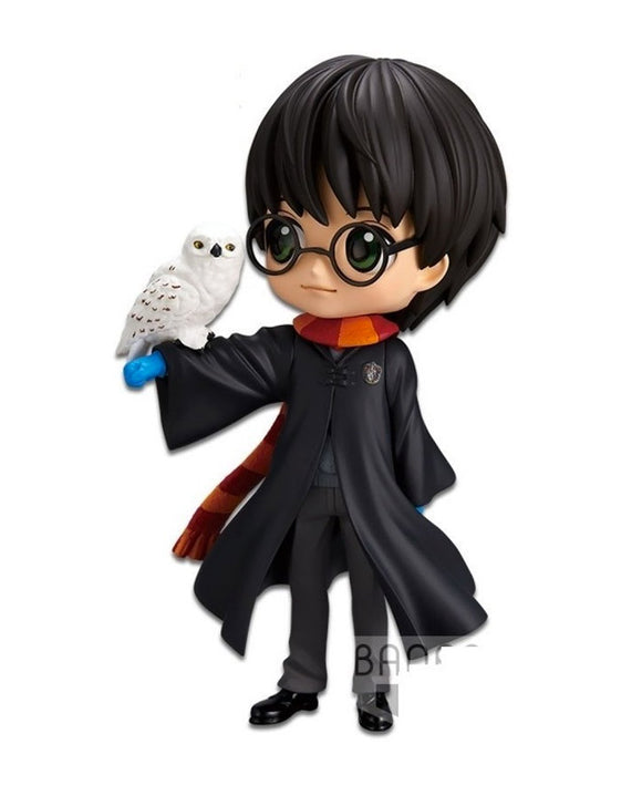 Banpresto Qposket Harry Potter