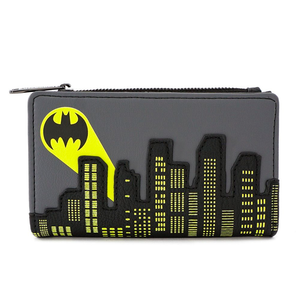 Billetera Loungefly Batman