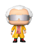 Funko Pop! Back to the future - Doc 2015 #960