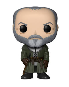 Funko Pop! Game Of Thrones - Davos Seaworth #62