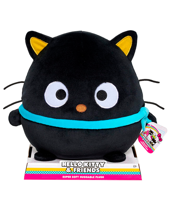 Peluche Hello Kitty - Chococat