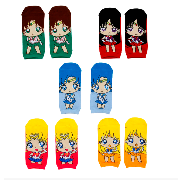 Pack Medias Sailor Moon