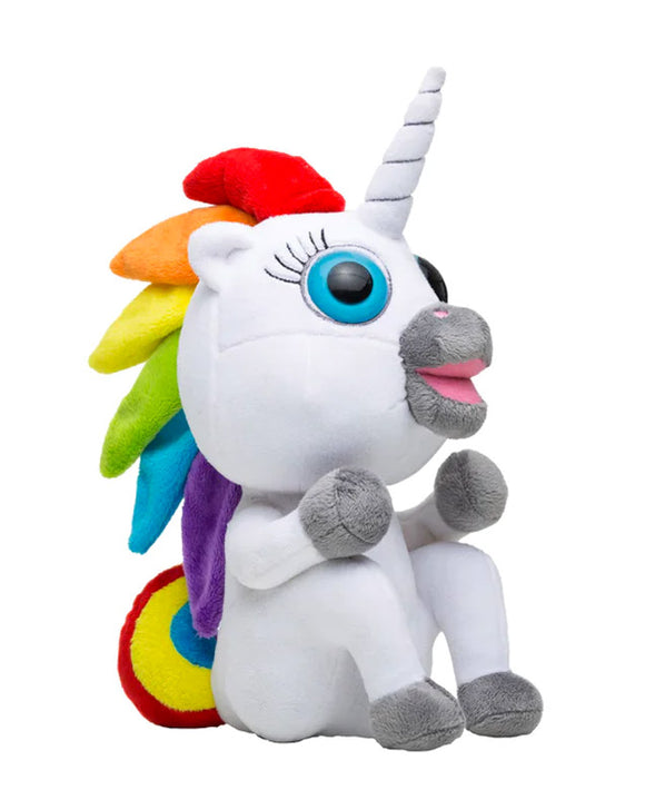 Peluche Unicornio Squatty Potty Dookie Doll