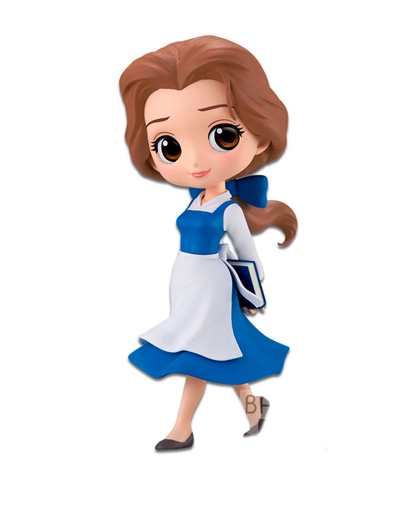 Banpresto Qposket Disney - Belle