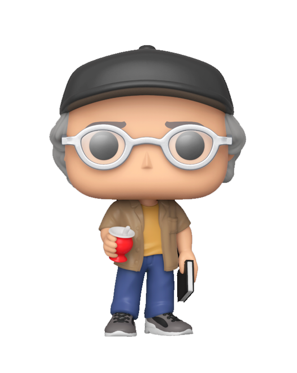 Funko Pop! Movies It - Shopkeeper #874