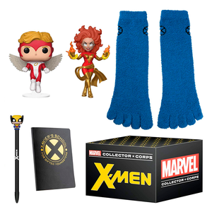 Funko Marvel Collector Corps X-men