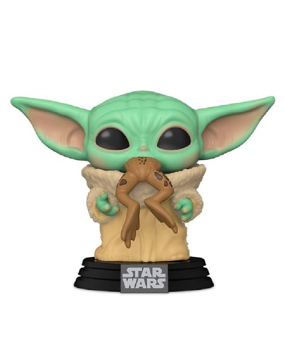 Funko Pop! Star Wars - The Child #379