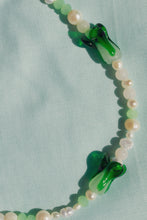 Load image into Gallery viewer, Mon Petite Choy necklace