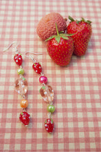 Load image into Gallery viewer, Bramble Earrings