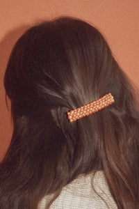 Queenie Barrettes