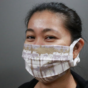 Tie-Up Textiles Collection - Face Mask Variety Pack (5 for you & 1 sent to someone in need)