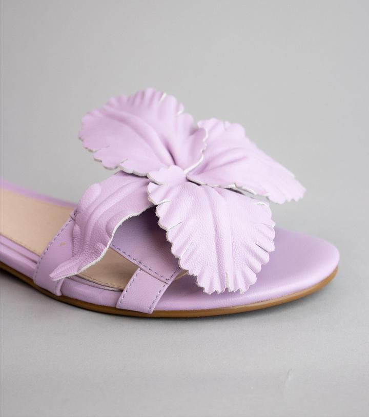 Lila Lilac by Cecelia New York