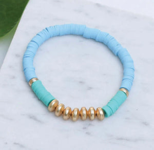 Miller Bracelet by Michelle McDowell *More Colors