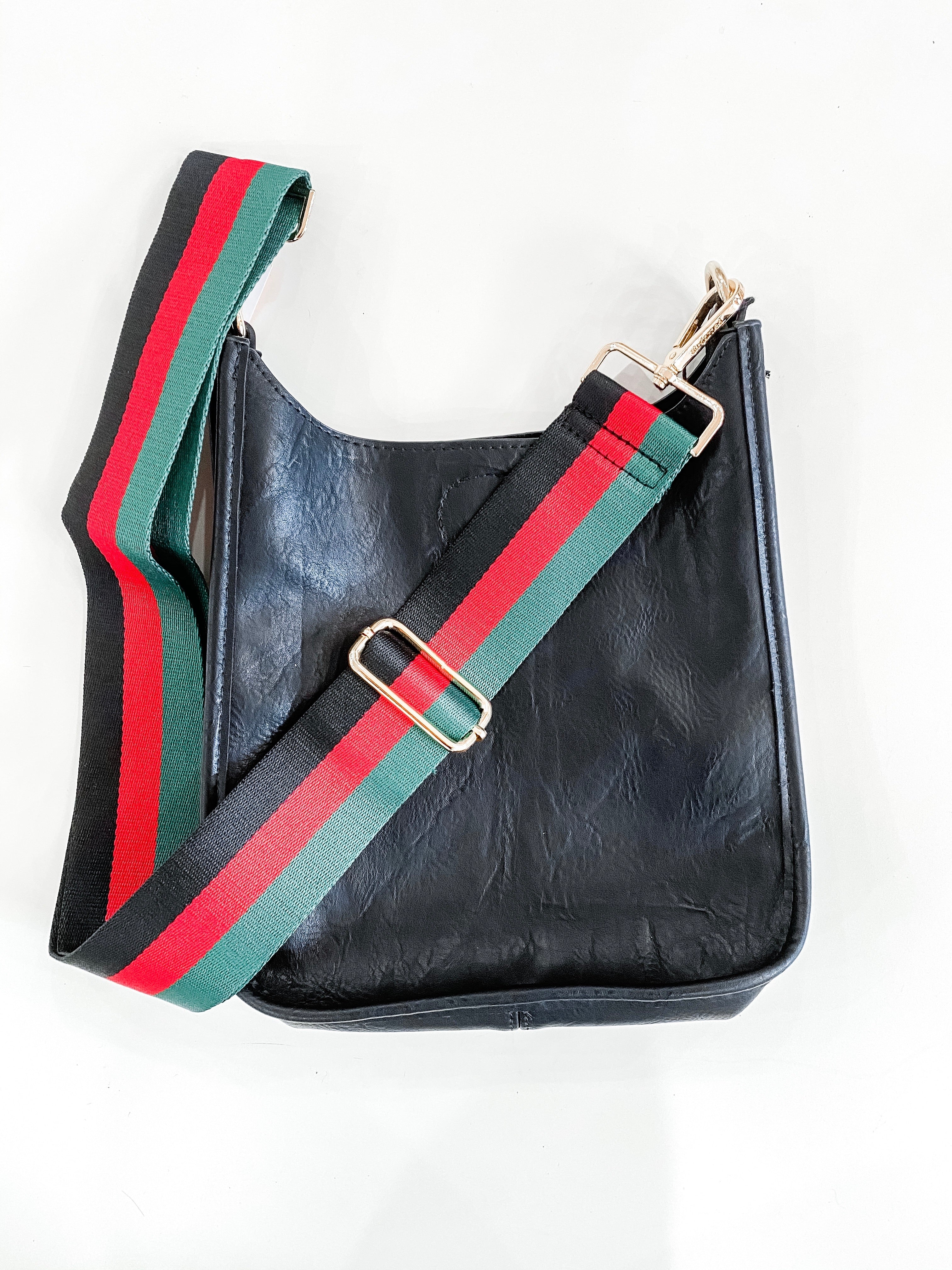 Mini Messenger Bag by Ahdorned