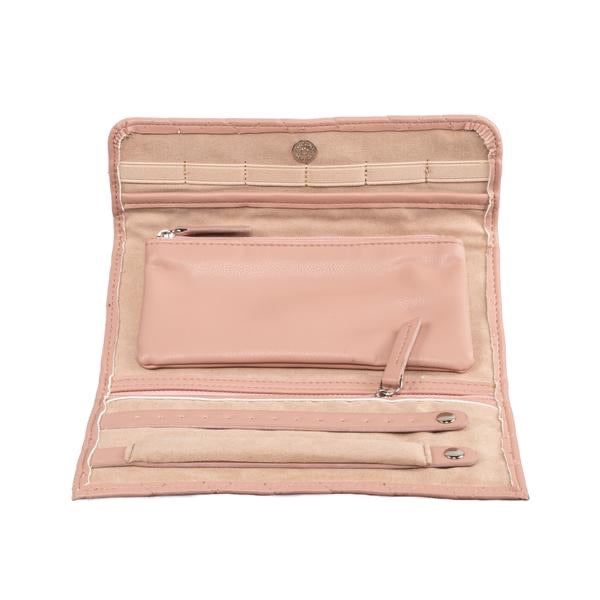 Leo Travel Jewelry Clutch by Brouk & Co