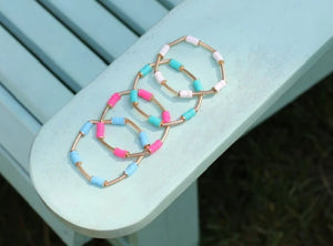 Silas Bracelet by Michelle McDowell *More Colors