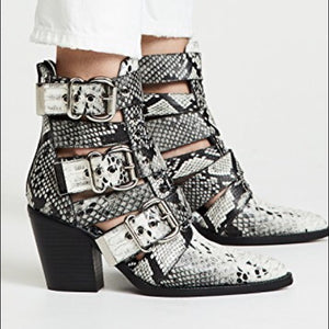 Caceres by Jeffrey Campbell