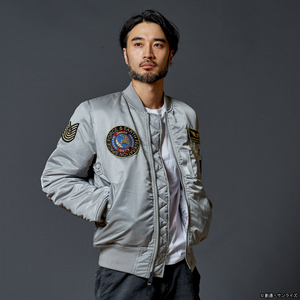 穿搭MA-1飛行外套前一定要知道的事 | Things you should know about MA-1 Flight Jacket