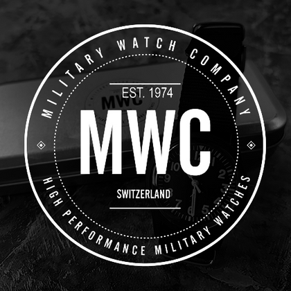 MWC Military Watches