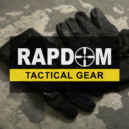 RAPDOM Tactical