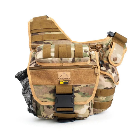 TOP GEAR #493A SHOULDER/SLING BAG