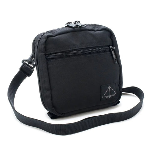 TOP GEAR #EMT5 WAIST/SHOULDER POUCH