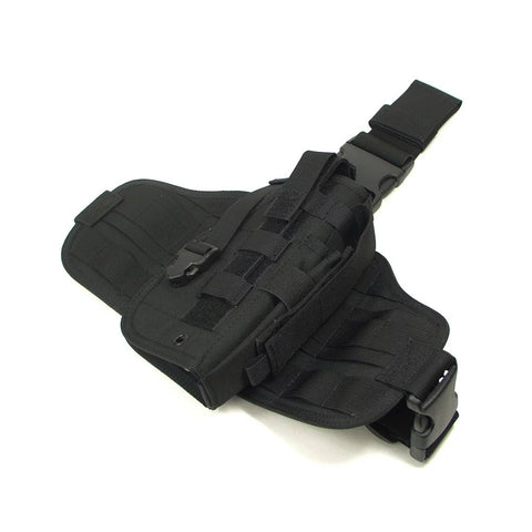 TOP GEAR #507 THIGH PISTOL POUCH