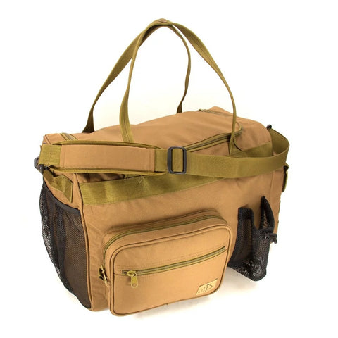 TOP GEAR #488 DUFFLE/HAND BAG