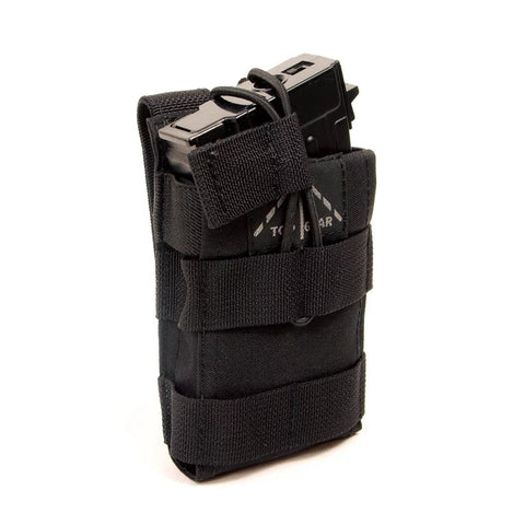 TOP GEAR #1416B WAIST MAGAZINE POUCH