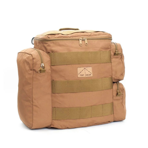 TOP GEAR #337 TACTICAL BACKPACK