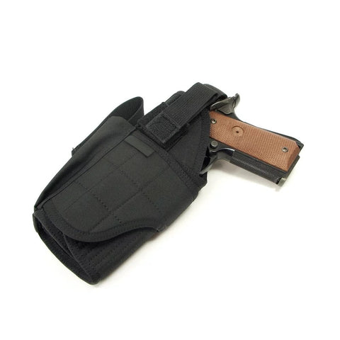 TOP GEAR #501 WAIST PISTOL POUCH