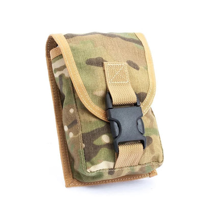 TOP GEAR #1203 WAIST POUCH