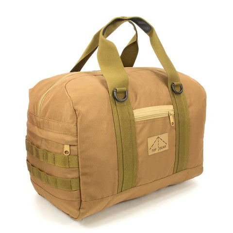 TOP GEAR #500 手提袋 DUFFLE BAG