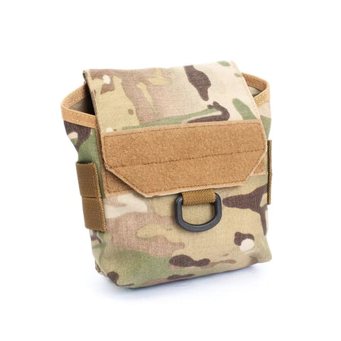 TOP GEAR #1270 MOLLE TACTICAL POUCH