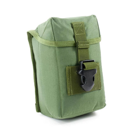 TOP GEAR #1120 MOLLE MAGAZINE POUCH