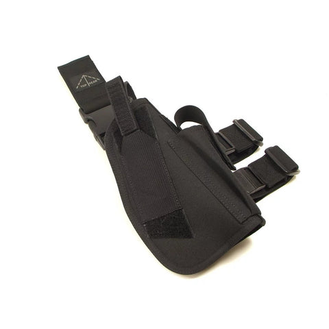 TOP GEAR #505 THIGH PISTOL POUCH