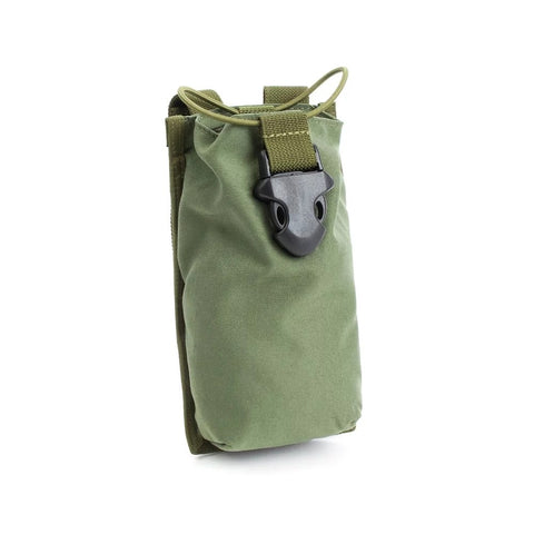 TOP GEAR #293 MOLLE TACTICAL POUCH