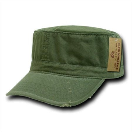 Vintage BDU Fatigue Cap