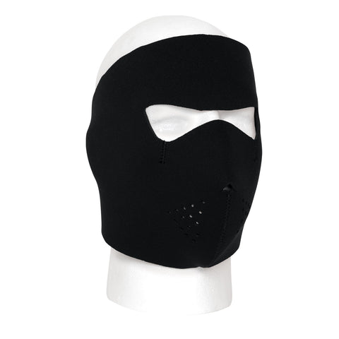 ROTHCO Neoprene 全面罩 Neoprene Full Face Mask