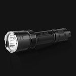 JETBEAM WL20 Rechargeable Hunting Flashlight